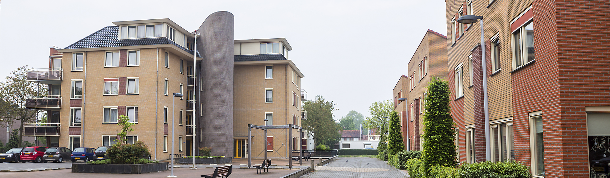 Nieuwbouw vastgoed Stegeman hupsen appartementen penthouse woningen