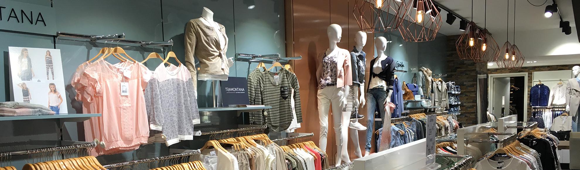 Vastgoed Stegeman modewinkel Nijverdal Unique